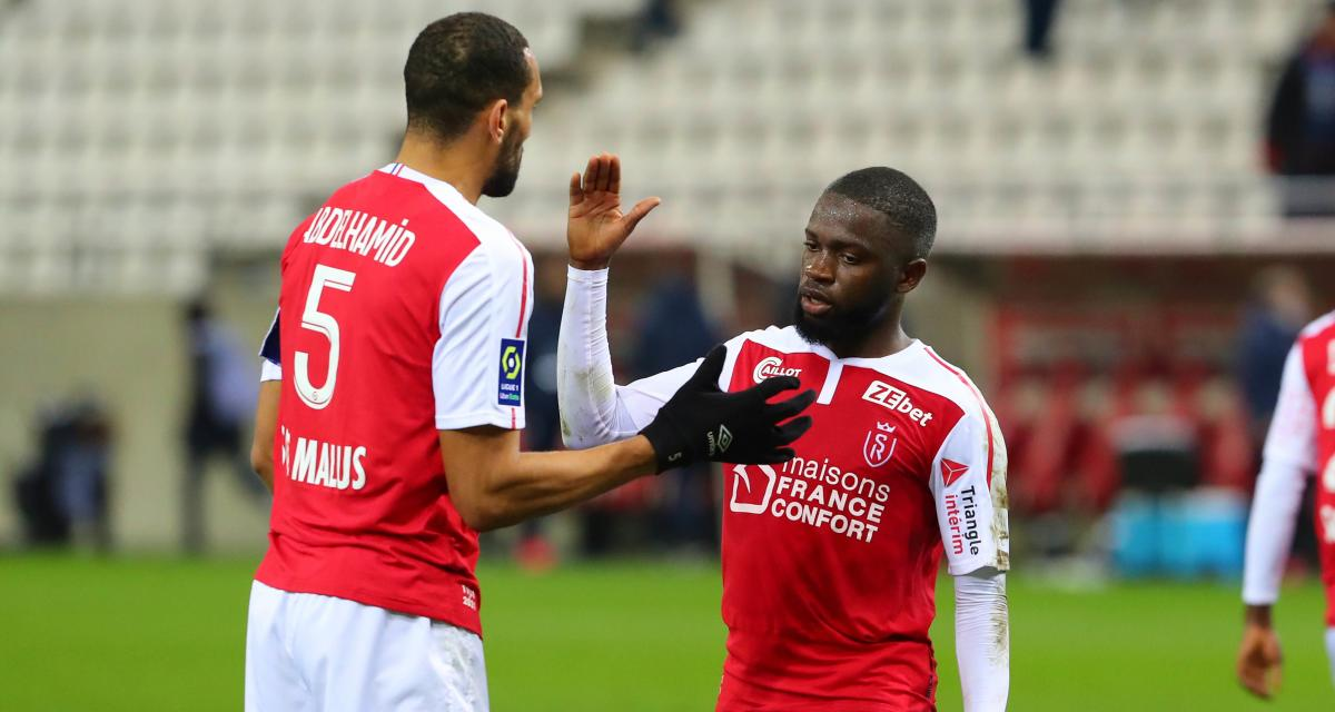 Stade de Reims – Le bilan de Denis Balbir: «C'est devenu un peu galère»