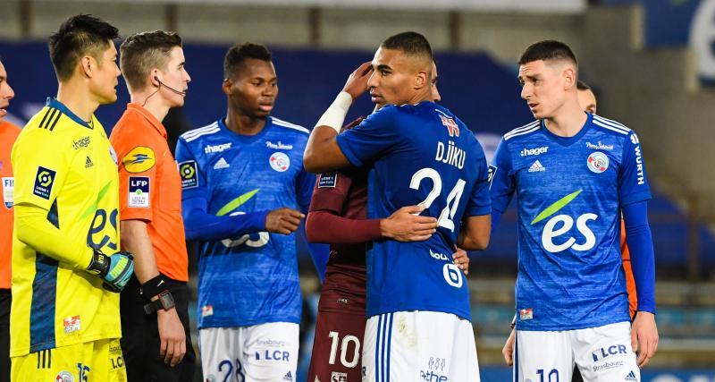 RC Strasbourg – Le bilan de Denis Balbir: «L'absence de la Meinau n'explique pas tout»
