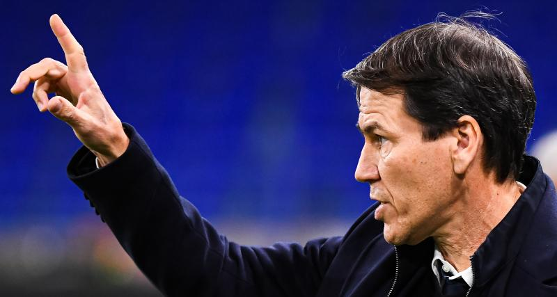 OL – Le bilan de Denis Balbir: «Rudi Garcia tient la barre»