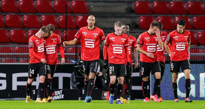 Stade Rennais – Le bilan de Denis Balbir: «Je vois toujours Rennes comme prétendant à l'Europe»