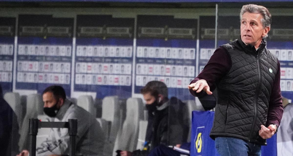 ASSE – Le bilan de Denis Balbir: «Claude Puel est dans le vrai mais...»