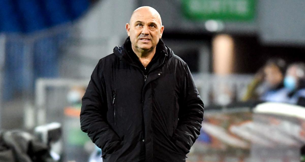 RC Lens : Antonetti (FC Metz) prévient les Sang et Or
