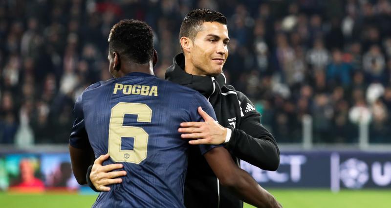Juventus - Mercato : l'idée des Bianconeri pour associer Pogba à Ronaldo