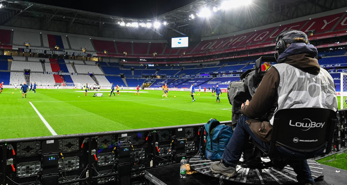 ASSE, FC Nantes, OM, OL, PSG : Canal+ pas décidé à passer à l'action avant 2021 ?