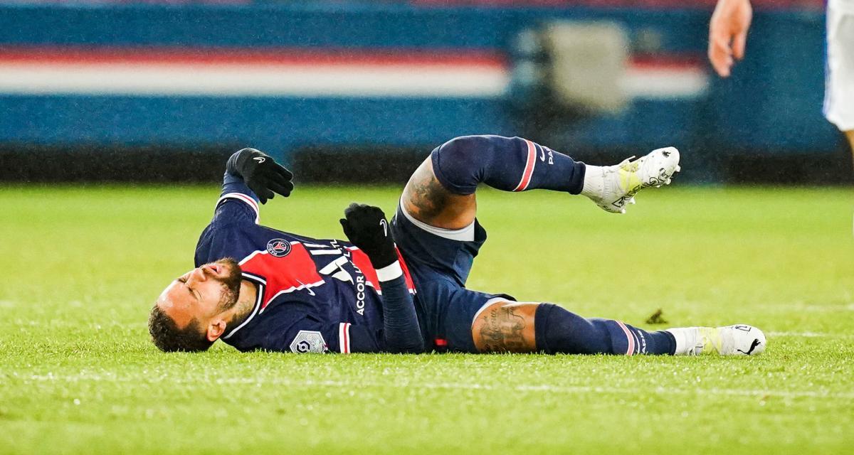 PSG, LOSC : Neymar, la décision est officiellement tombée
