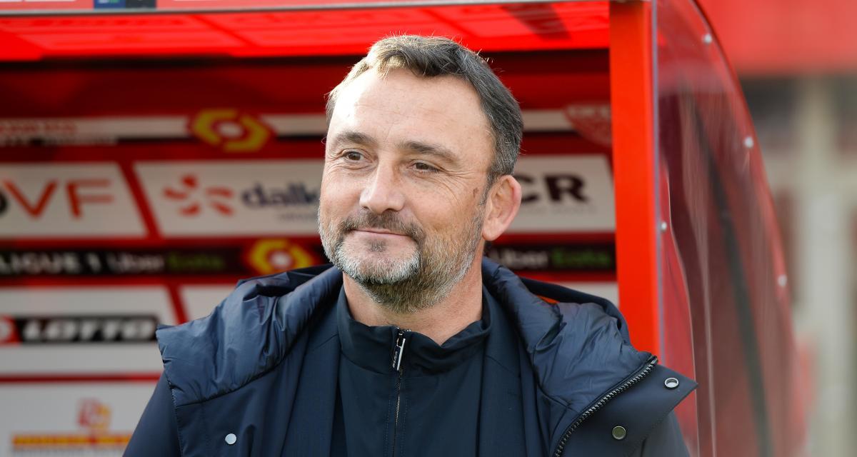 Ligue 1 : Metz – Lens, les compos sont tombées!