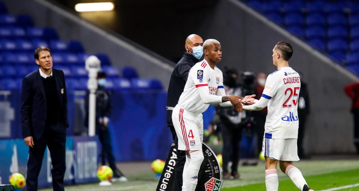 OL, Girondins, FC Nantes – Mercato: le cas Jean Lucas agace Rudi Garcia!