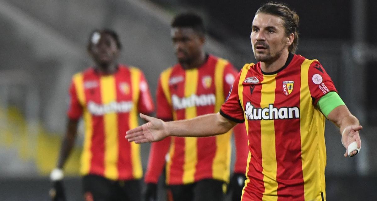 Résultat Ligue 1: le FC Metz met fin à la belle série du RC Lens en déplacement (2-0)