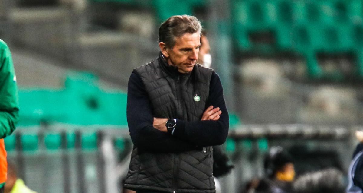 ASSE, FC Nantes: Puel ne change pas une équipe qui gagne, Collot une équipe qui perd...