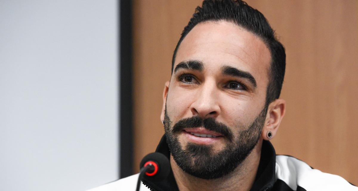 LOSC: Adil Rami est tombé sous le charme d'un crack des Dogues