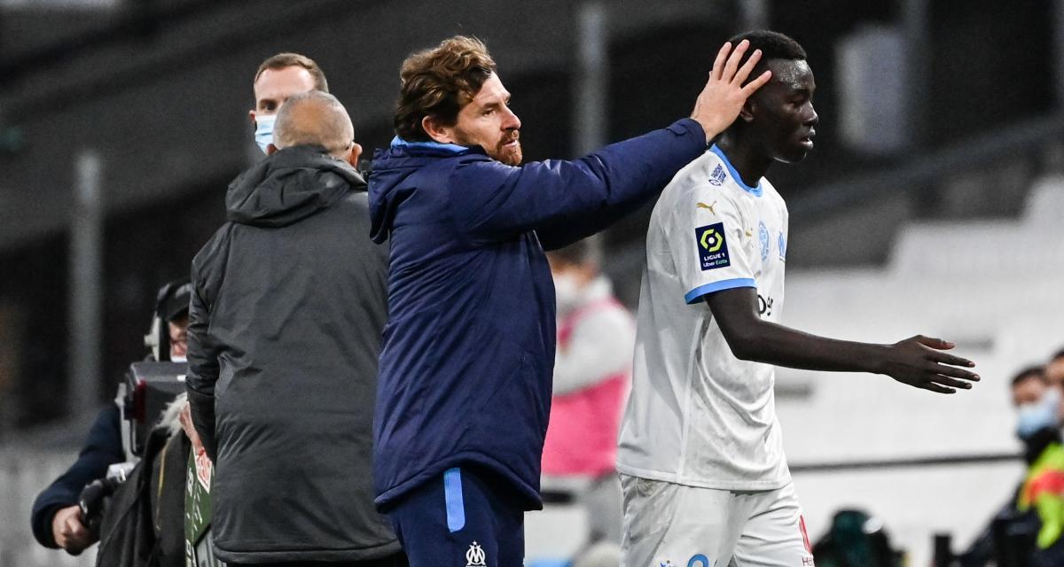 OM: comment Marseille a fait plier la LFP pour Pape Gueye