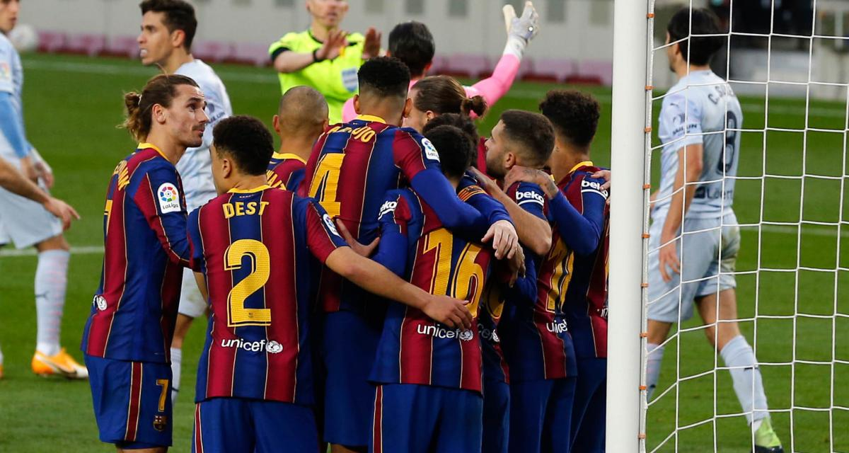 Real Madrid, FC Barcelone : un piège pour les Merengue, un record amer pour Messi