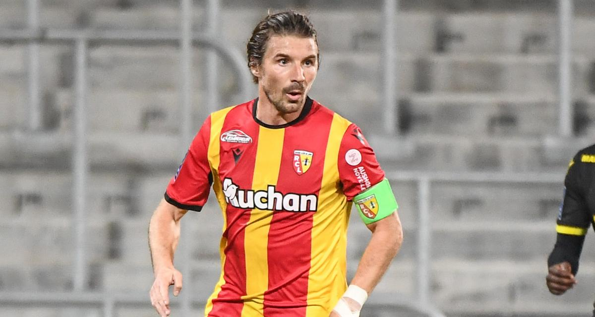 FC Metz - RC Lens (2-0) : Cahuzac fustige l'attitude de son équipe