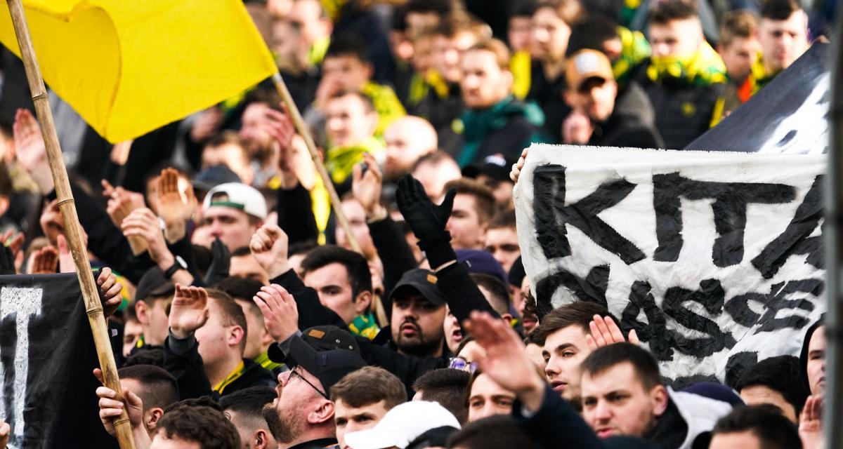 FC Nantes : le cri du cœur d'un Canari aux supporters