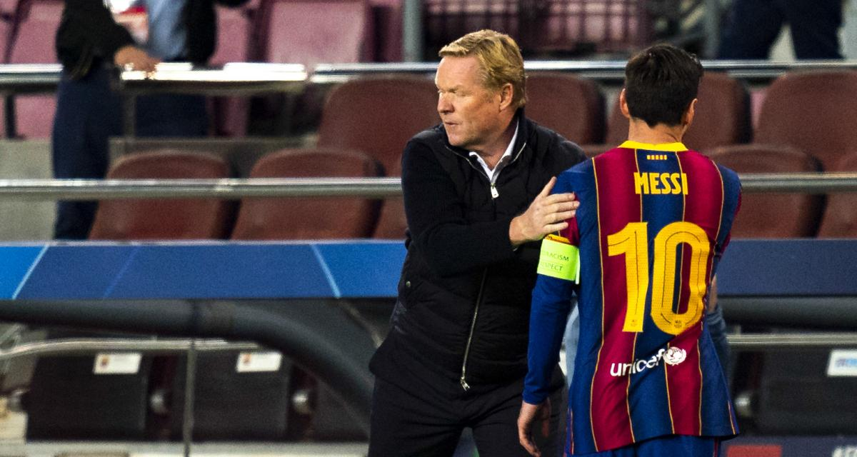 FC Barcelone: le bon, la brute et le truand de la première partie de saison