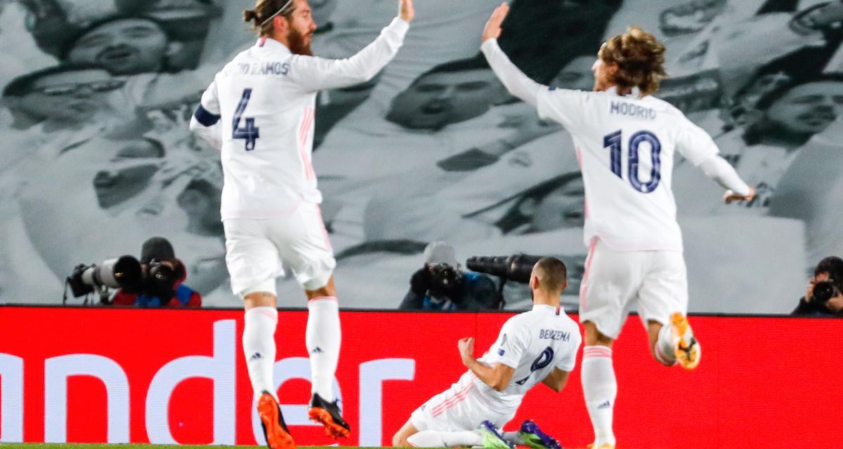 Real Madrid: le bon, la brute et le truand de la première partie de saison