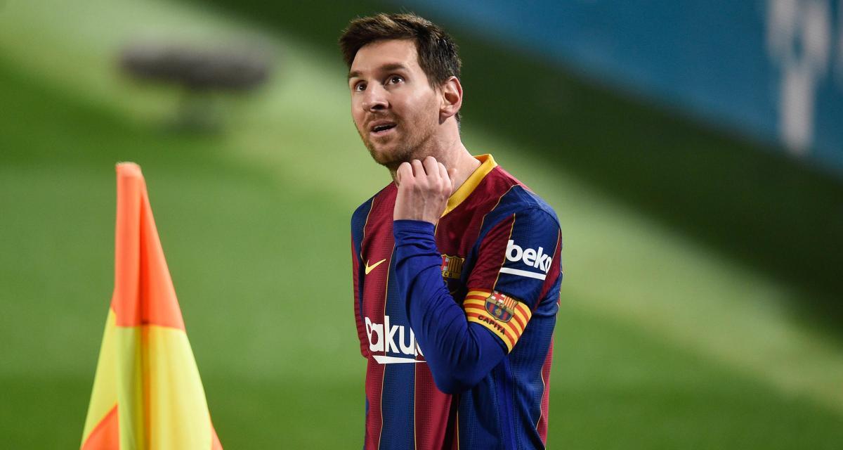 FC Barcelone, PSG - Mercato : Messi aurait pris une décision importante pour son avenir !