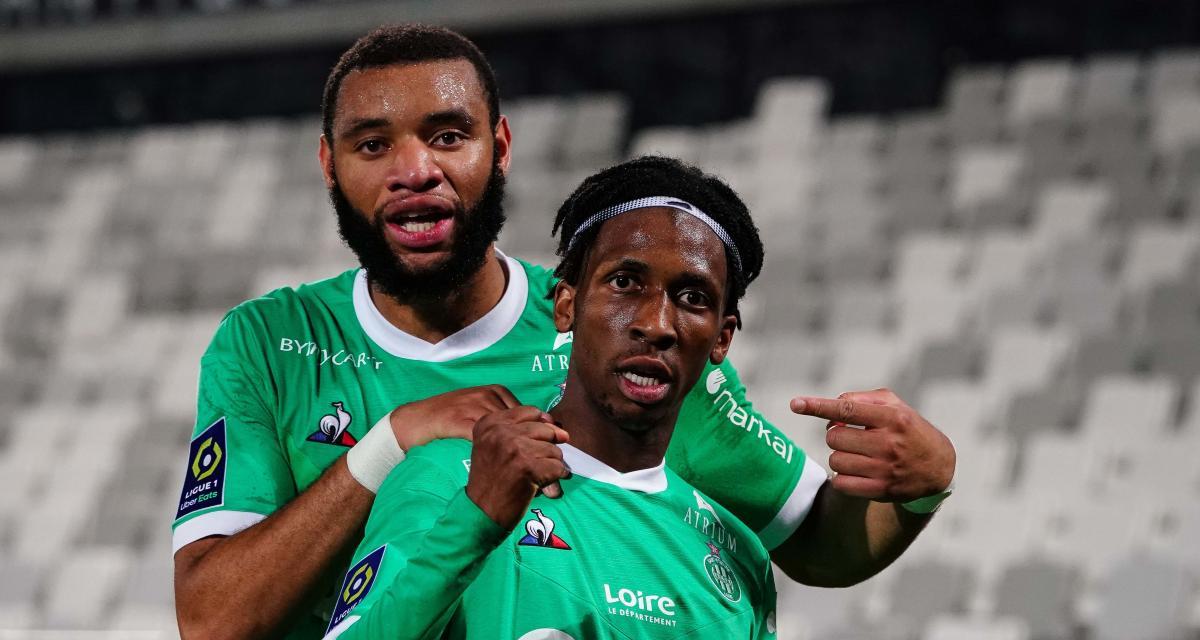 ASSE : un gros coup dur frappe déjà les Verts avant le PSG