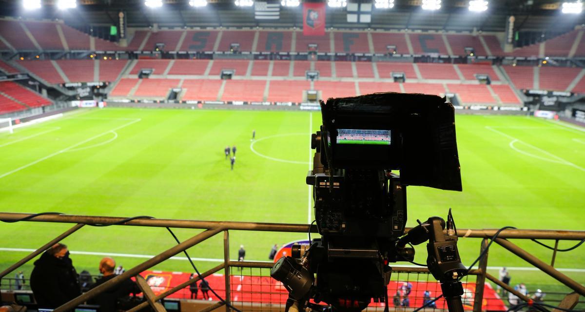 Rennes - Metz : sur quelle chaîne TV et à quelle heure voir le match?