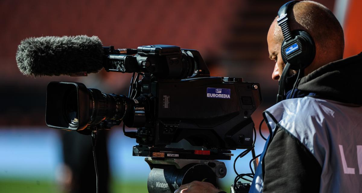 Angers - OM : sur quelle chaîne TV et à quelle heure voir le match?