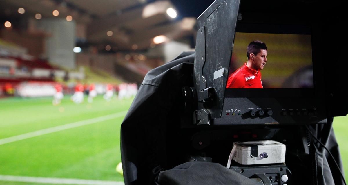 Monaco - ASSE : sur quelle chaîne TV et à quelle heure voir le match?
