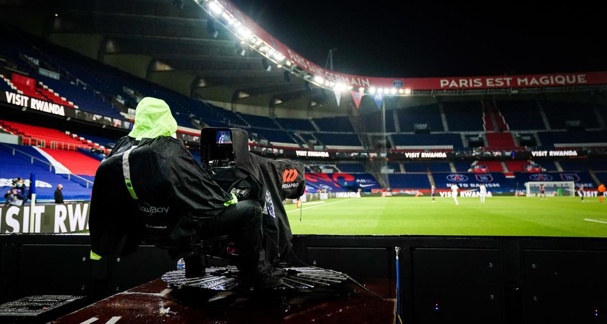 PSG - Strasbourg : sur quelle chaîne TV et à quelle heure voir le match?