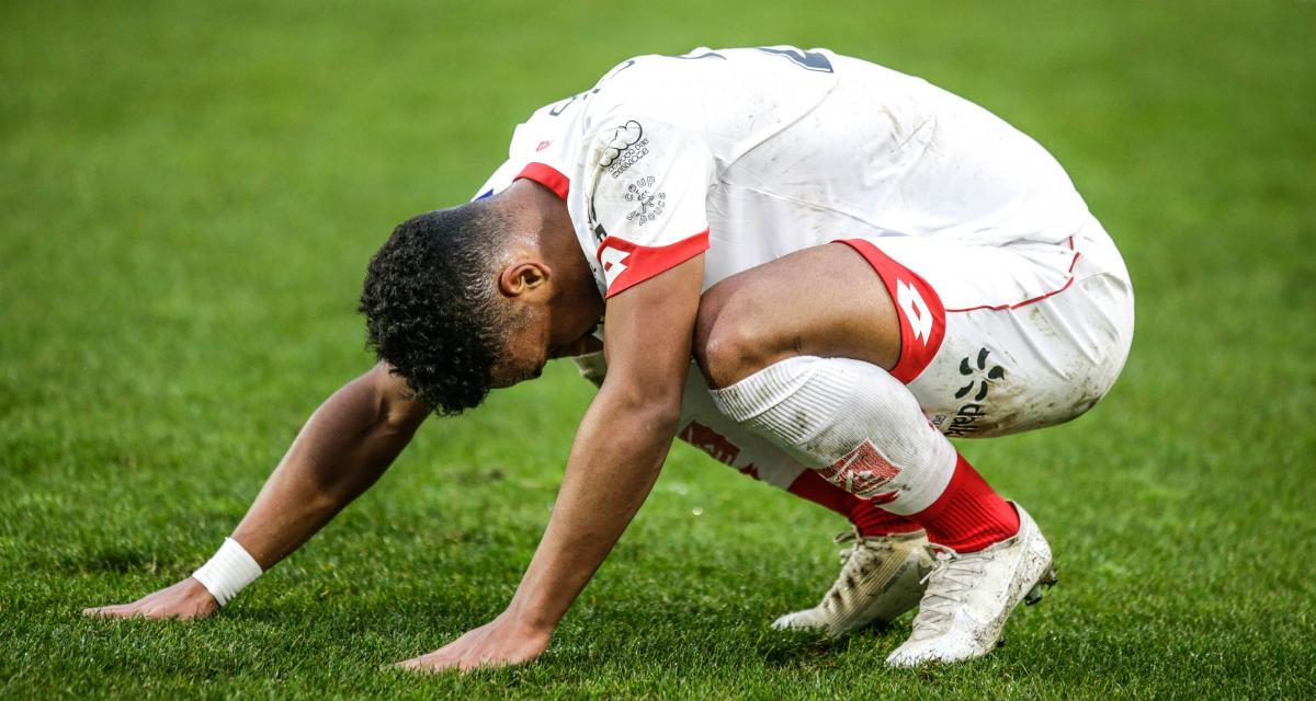 RC Lens - Mercato : tancé par son coach, Mounir Chouiar proche de la sortie ?