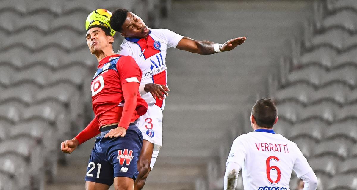 LOSC – PSG (0-0): déçu de Lille, Ménès défend un Paris «au bout du rouleau»