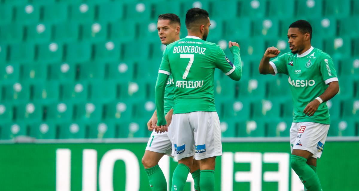 ASSE – L'oeil de Denis Balbir: «Sans un grand défenseur et un buteur, Sainté sera toujours en difficulté»