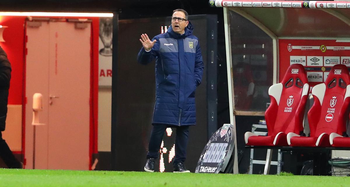 FC Nantes: Patrick Collot pas fermé à l'idée de prolonger son intérim?