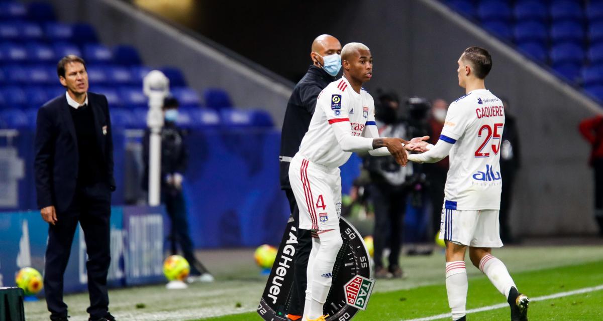 FC Nantes, Girondins, OL - Mercato : Jean Lucas a arrêté sa destination pour janvier