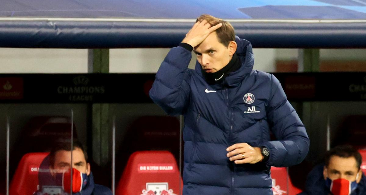 Ligue 1: PSG – Strasbourg, les compos probables et les absents