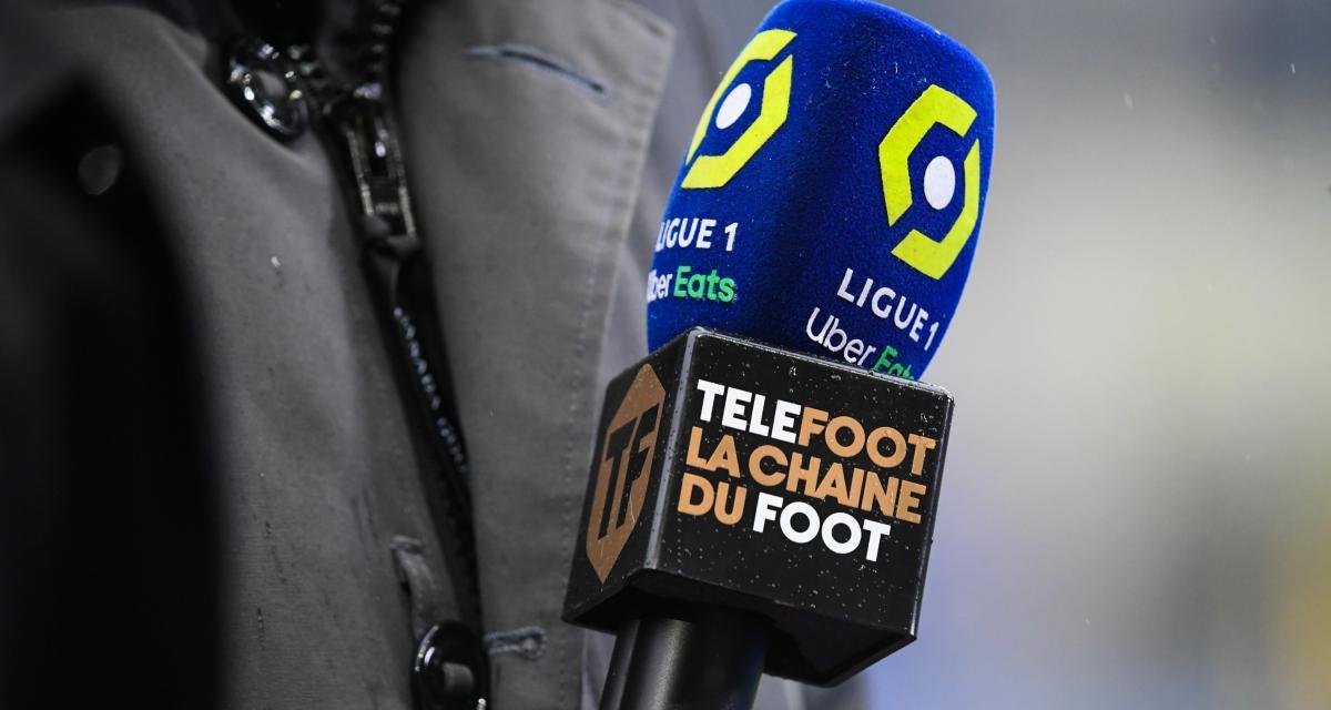 ASSE, FC Nantes, OL, OM, PSG : Mediapro c'est fini, la justice valide l'accord avec la LFP (Officiel)