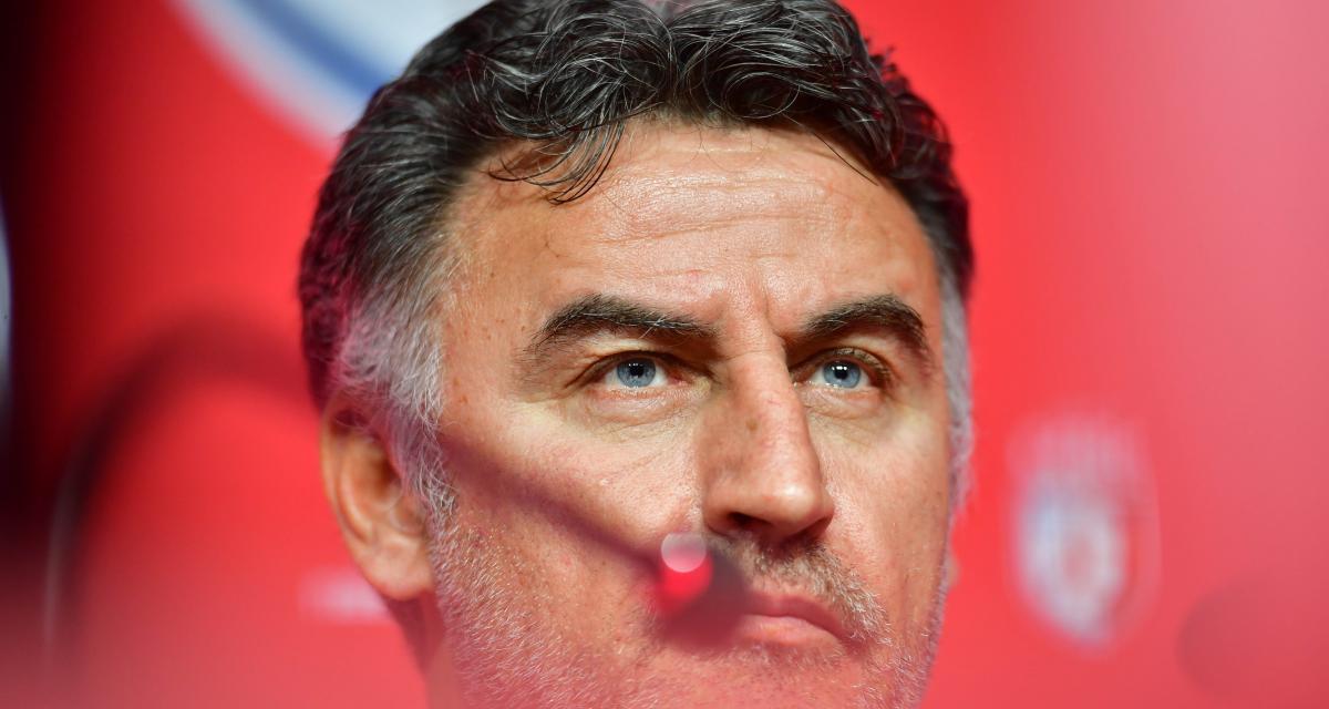 LOSC: Galtier fait le point avant Montpellier, redoute le Mercato et évoque son avenir!