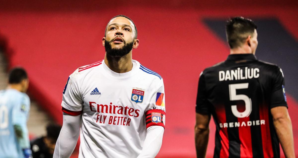 ASSE, LOSC, OM, PSG, Rennes, OL: le onze-type des joueurs qui vont animer le Mercato d'hiver 2021!