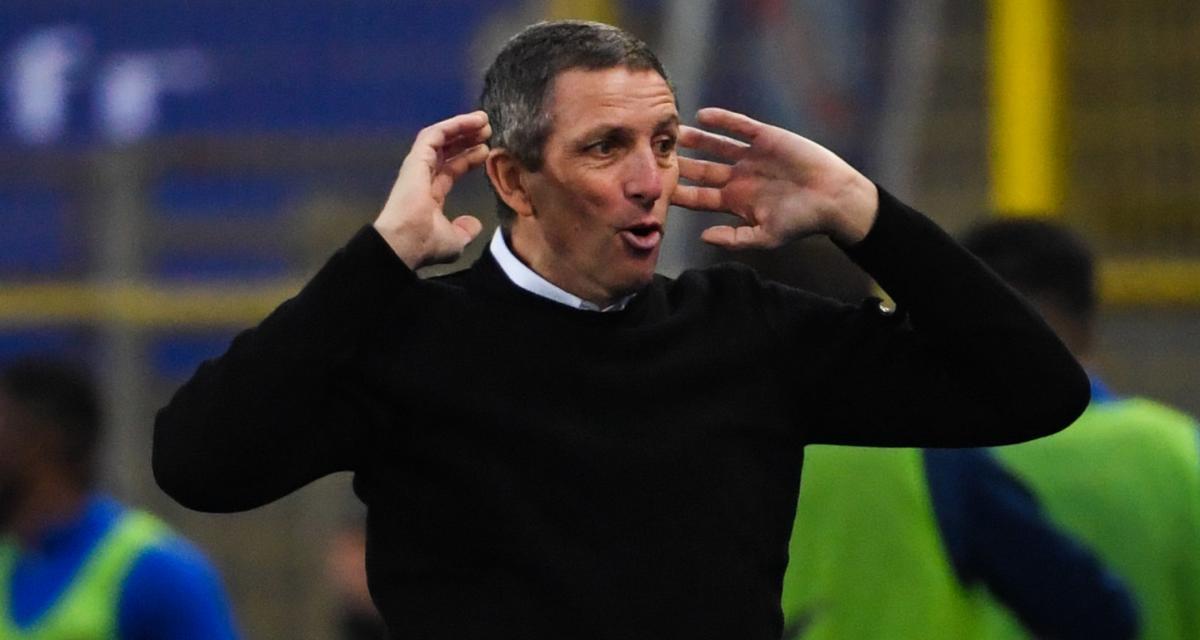 RC Strasbourg : Laurey très clair concernant son plan de jeu pour affronter le PSG