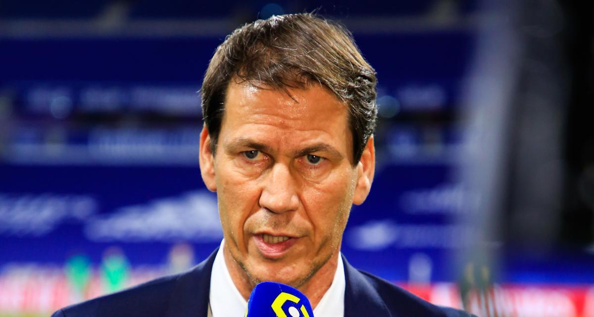 OL - Mercato : mauvais accueil, grands dirigeants…Garcia très cash sur sa prolongation