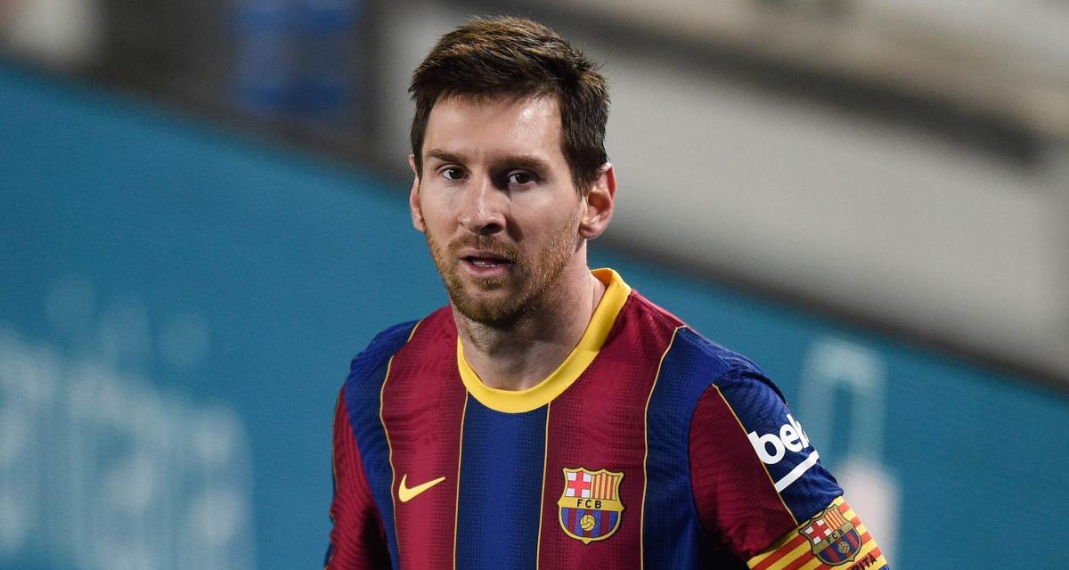 FC Barcelone : Lionel Messi prévient le PSG