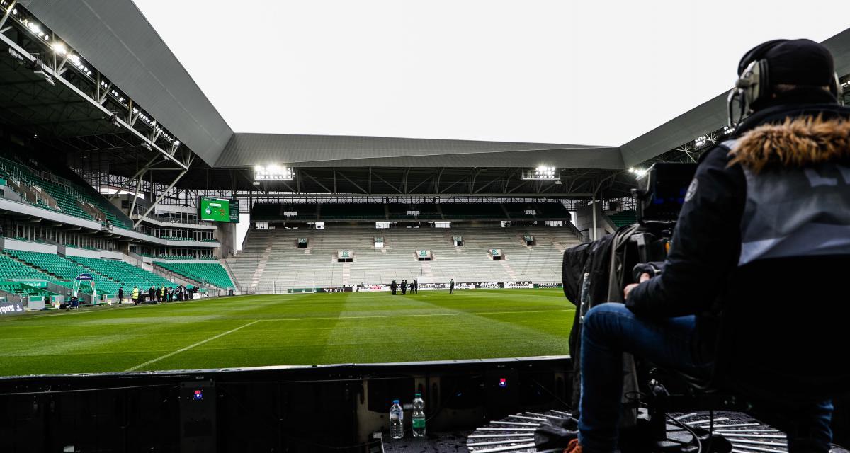 ASSE, FC Nantes, OL, OM, PSG : les joueurs vont payer la note du scandale Mediapro