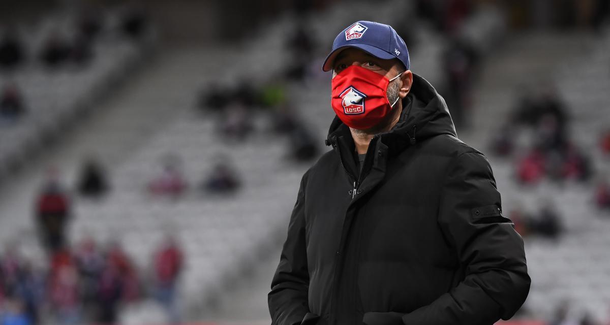 LOSC: Gérard Lopez va bien continuer dans le football