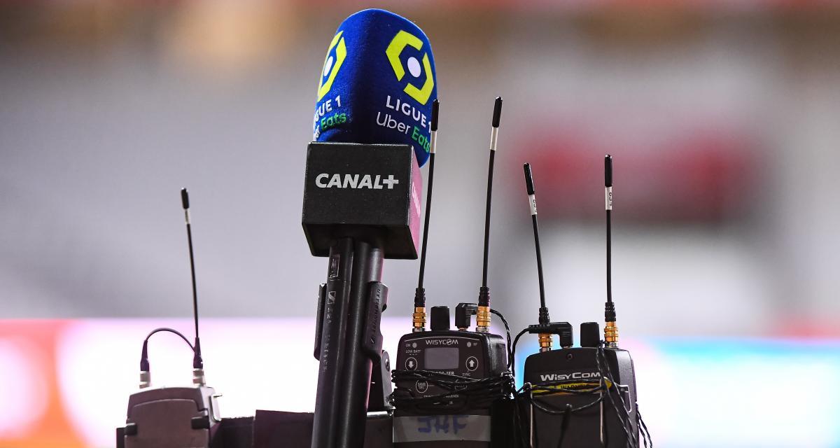 PSG, OM, OL, FC Nantes, ASSE, RC Lens: pas d'accord avec Canal+ avant «plusieurs semaines»?