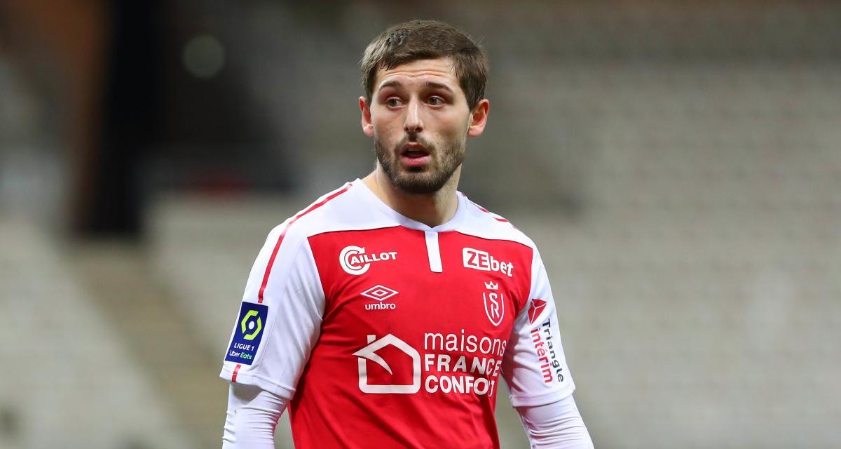 Stade de Reims – Mercato: un autre attaquant que Boulaye Dia sur le départ en janvier?