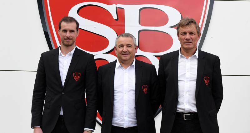 ASSE: les Verts auraient tenté de recruter un directeur sportif de L1!
