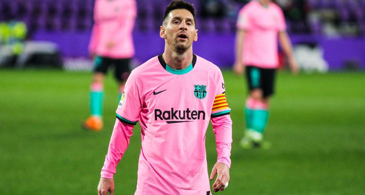 FC Barcelone – Mercato: Messi, une douche froide à prévoir pour le PSG dimanche?
