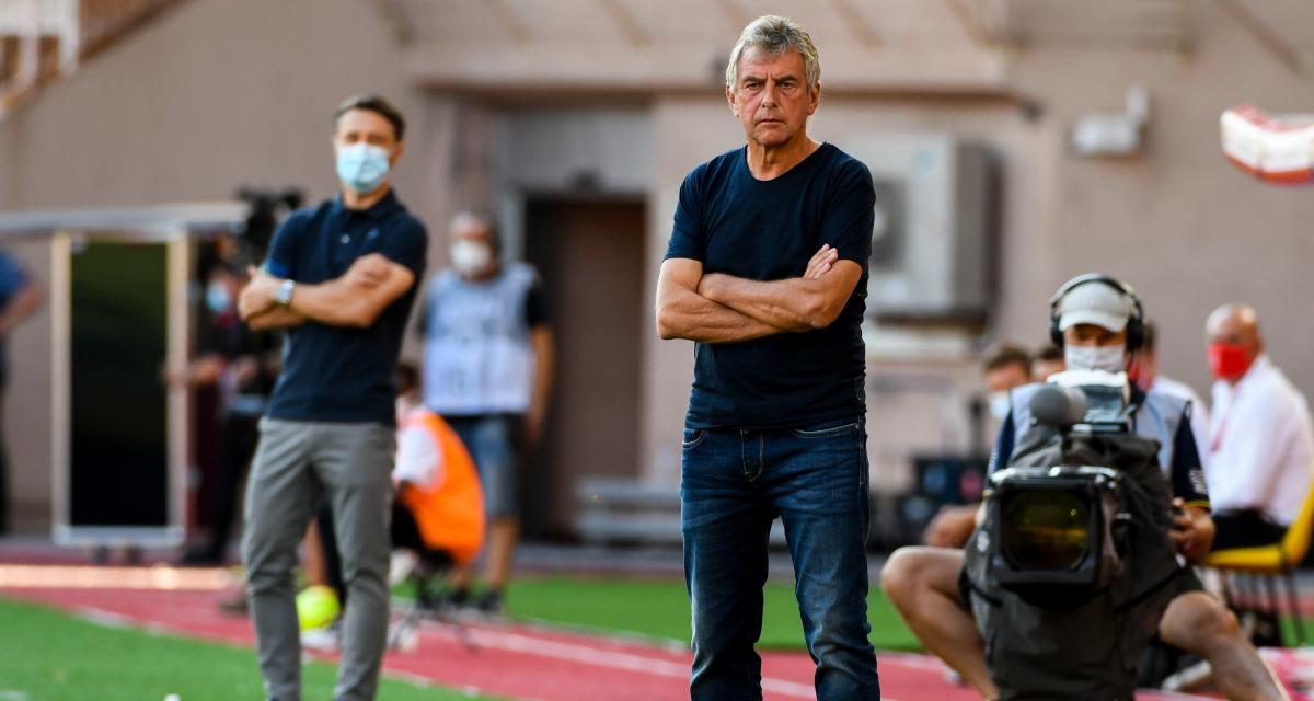 FC Nantes : Gourcuff a torpillé le rêve de Kita, Domenech bien parti pour l'enterrer ?