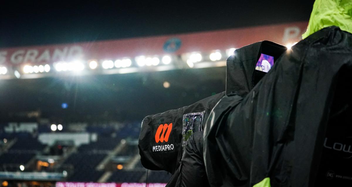 ASSE, FC Nantes, OL, OM, PSG : scandale Mediapro, des abonnés de Téléfoot pourraient être floués !
