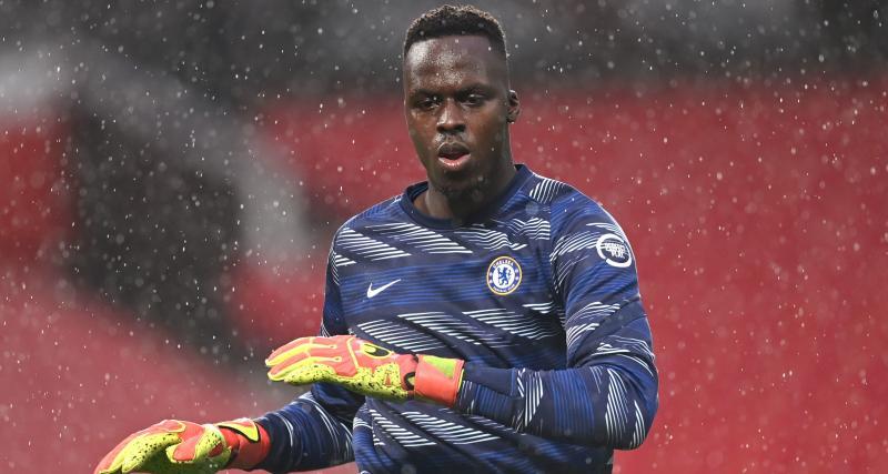 Stade Rennais - Mercato : Édouard Mendy fait déjà du grabuge à Chelsea