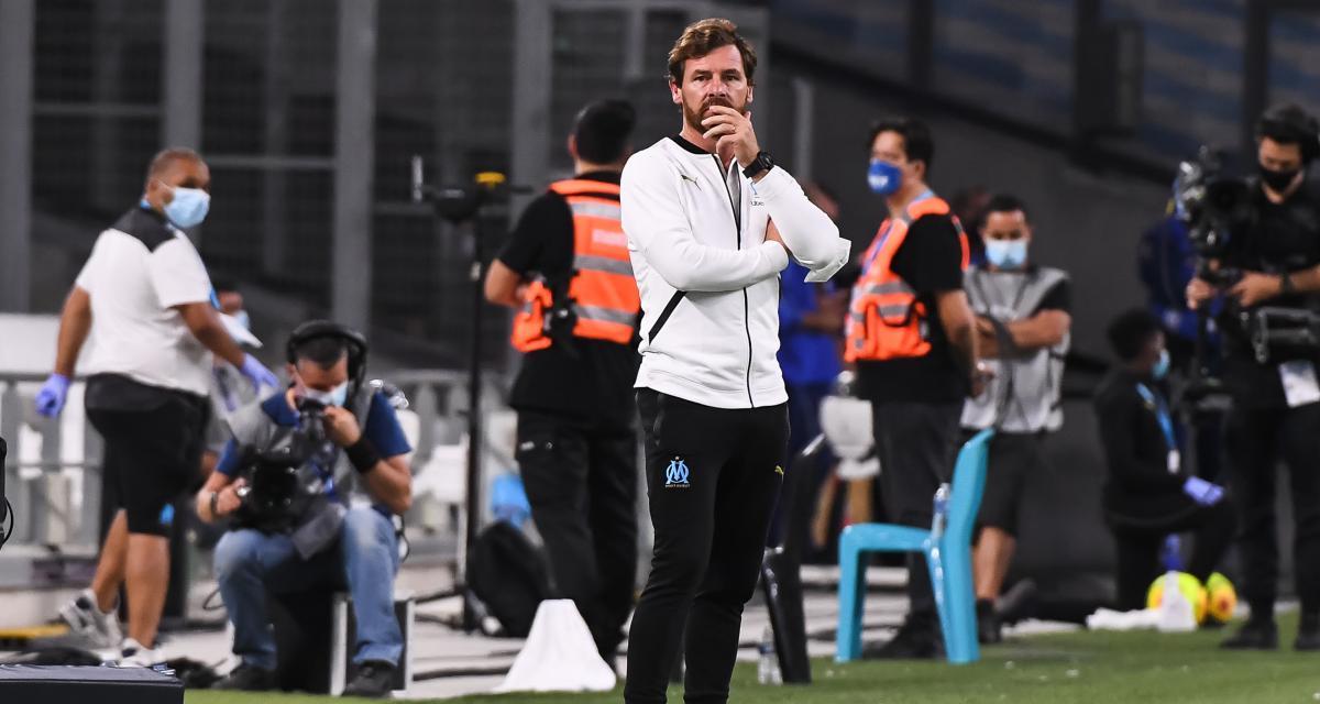 OM : André Villas-Boas forcé à rester à Marseille cet été ?