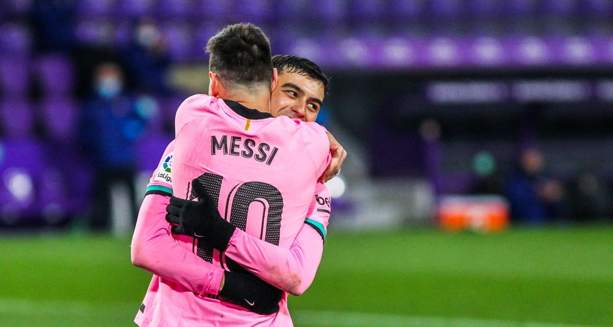 FC Barcelone – Mercato : le Barça tente un nouveau coup à la Pedri