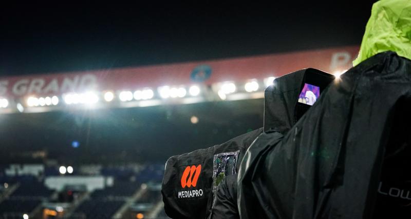 ASSE, OL, OM, FC Nantes : mediapro, Covid-19, le deficit des clubs est connu et il est colossal